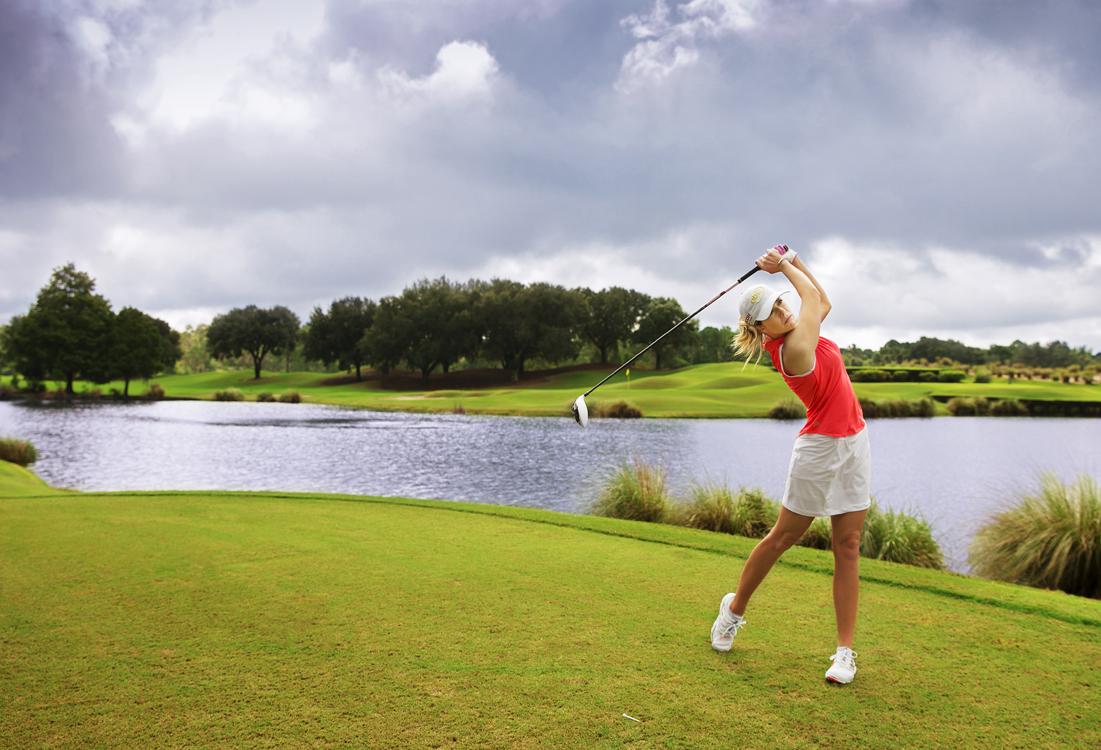 Paula Creamer – Adidas/ Taylormade Golf