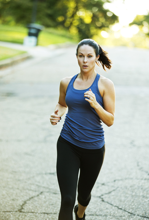 run girl 2